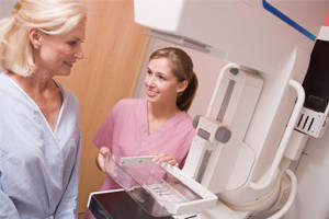 why annual mammograms important