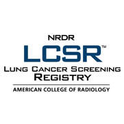 Lung Cancer Screening Registry