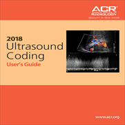 2018 Ultrasound Coding User's Guide