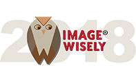 Image Wisely Logo